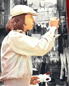 SICILIAN GRAFFITI Dada Collage, Collage Art, Graffiti, Sicilian, Surrealism, Instagram, Vintage, Vintage Comics, Graffiti Artwork