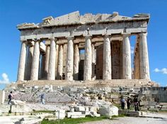 Matt Barrett's Top 10 Things to Do in Athens, Greece