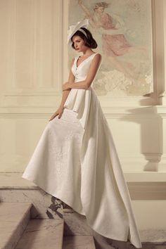 Tatiana bridal dress 66 bmodish
