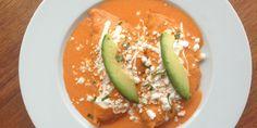 #Receta: Entomatadas, el desayuno consentidor - Animal Gourmet