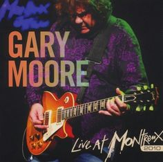 That was yesterday: Gary Moore - Empty Rooms (Live Montreux 2010 HD)