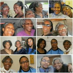1st Mother's day without him ....2014