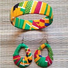 Bracelets, Band, Christmas Ornaments, Holiday Decor, Accessories, Ethnic Jewelry, Quirky Gifts, African, Boucle D'oreille