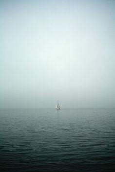 intense silence