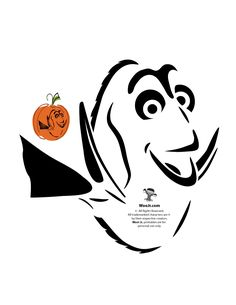 Here Are Nearly 20 Free Disney Pumpkin Stencils From Woo! We Canu0027t Think Of  A Better Way For Disney Lovers To Celebrate Halloween Than By Carving A  Pumpkin ... Part 81