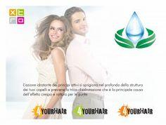 Lunedì con #Caldo e #Afa ? Difenditi e difendi chi ami dal caldo intenso mangiando  frutta e verdra e bevendo tanta acqua; a difendere i tuoi #Capelli ci pensa #4YourHair idrata e protegge dalla #trico-disidratazione. Scopri tutto su www.xtrohaircare.com/-4-your-hair.html