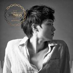 Man on Piano Mini Album (cd) Yoon Han, Mini Albums, Kdrama, Piano, Profile, Kpop, Movie Posters, Life, Fictional Characters