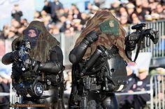 Groupe Forces Spéciales Françaises - France-Airsoft