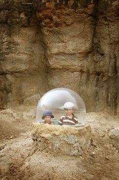 mpdrolet:  Ben & James, Houston Zoo, TX Mark Peter Drolet