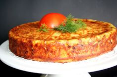 Cooking with Zoki: Brza pita sa prazilukom