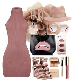 """"""""""" by kaywoodsx ❤ liked on Polyvore featuring Accessorize, Bobbi Brown Cosmetics, Laurence Dacade, RED Valentino, Casetify, Chloé, rag & bone and Valentino"""