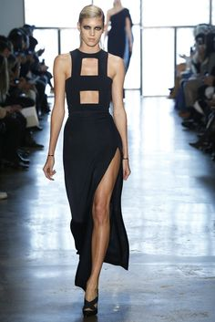 Cushnie et Ochs RTW Fall 2015 - Slideshow