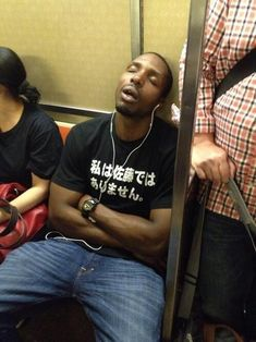 あごひげ海賊団 : 外国人が着る変な日本語プリントTシャツたち