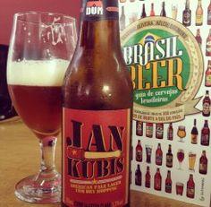 Episódio 82: Livro Brasil Beer e Dum Jan Kubis - http://www.mestre-cervejeiro.com/livro-brasil-beer-e-dum-jan-kubis/ #cerveja #degustacao #beer #tasting