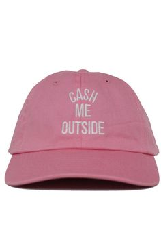 7db7e39c234 Faded Royalty CASH ME OUTSIDE DAD HAT