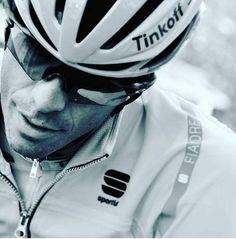 WinterTime Alberto Contador