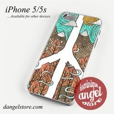 Peacefull Land Phone case for iPhone 4/4s/5/5c/5s/6/6 plus