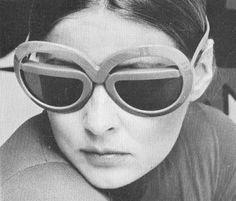 1974: Silhouette Sunglass