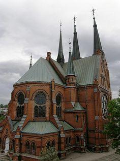 Skien Church