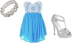 Untitled #4, created by becca-perry on Polyvore