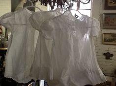 Three Adorable Handmade Baby Dresses by 3birdz on Etsy