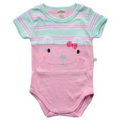 Pequenos TravessosRoupa para bebês · Desenvolvido em um lindo design e com  tecido super macio e confortável 1b511d98e1a