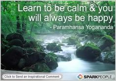 Motivational Quote by Paramhansa Yogananda