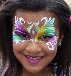 Image result for marcela bustamante mask