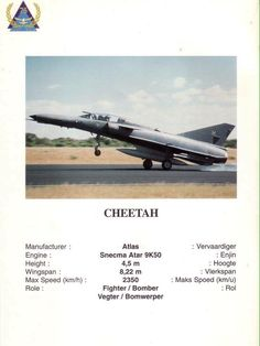 ☆ South African Air Force ✈ South African Air Force, Airplane Fighter, Battle Rifle, Defence Force, African History, War Machine, Military History, Military Aircraft, Airplanes