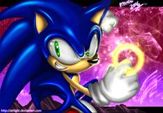 Pre_view___Sonic_the_hedgehog_by_Airlight