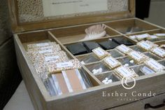 Box to put bathroom favors into at wedding. Wedding Favors, Diy Wedding, Wedding Day, Wedding Planer, Planner Tips, White Day, Adult Birthday Party, Plan My Wedding, Wedding Details