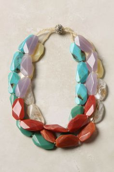 Pretty Prattle Necklace: $48