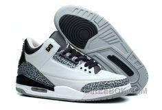 http://www.hireebok.com/air-jordans-3-retro-wolf-grey-metallic-silverblackwhite-cheap-to-buy-kh66g.html AIR JORDANS 3 RETRO WOLF GREY/METALLIC SILVER-BLACK-WHITE CHEAP TO BUY KH66G : $94.00