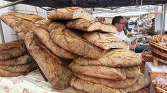 Pane di Monte Sant'Angelo FG