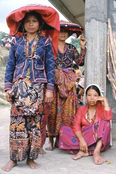 Asia Finest Discussion Forum > Filipino Traditional Dress