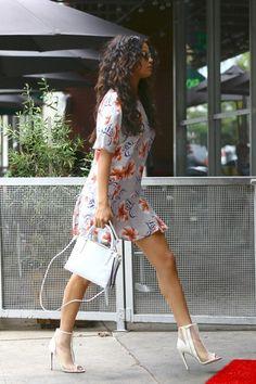 Selena Gomez Street Style Summer 2014   Teen Vogue
