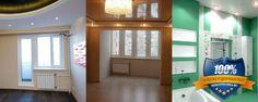Ремонт квартир под ключ в городе Владивосток район Снеговая падь