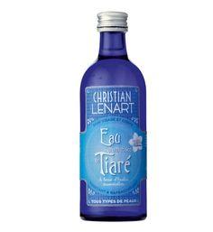 Eau de Tiaré de Christian Lénart - Laboratoire Kisby Cosmopolitan, Vodka Bottle, Christian, Paris, Drinks, Apothecary, Beauty Recipe, Makeup, Drinking