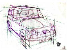 sketch industrial design - Buscar con Google