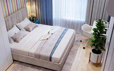 Спальня родительская Mattress, Bed, Furniture, Home Decor, Homemade Home Decor, Stream Bed, Home Furnishings, Interior Design, Beds