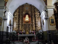Alcazar de San Juan.