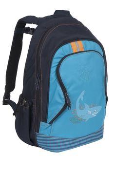 28bb635c3f Shark Ocean Backpack Childrens Luggage