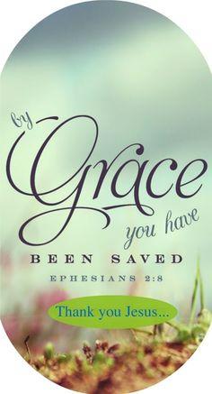 Efesios 2:8 Porque por gracia sois salvos por medio de la fe; y esto no de vosotros, pues es don de Dios