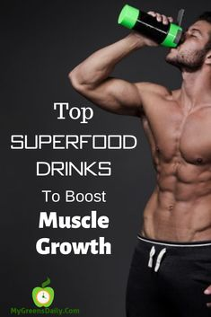 There are number of green drink powders available in the market for muscle growth. But how can you choose the best one? Here is complete comparison for some of the popular super greens. Best Weight Loss Pills, Weight Loss Drinks, Weight Loss Diet Plan, Fast Weight Loss, Lose Weight Naturally, Ways To Lose Weight, Smoothie Recipes, Protein Smoothies, Blender Recipes