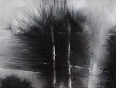 Öl auf Leinwand – 18x24 cm