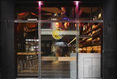 GAZTANDEGI wine and cheese bar by VERNO, Bilbao – Spain » Retail Design Blog