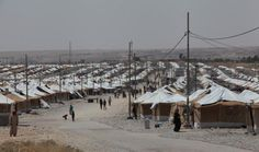 In camps and ruins, Mosul civilians' ordeal is far from over.  A refugee camp is seen in Mosul, Iraq. July 17, 2017.