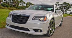 2014 Chrysler 300 SRT8 review