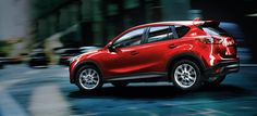 """recently named the 2015 #CX5 one of the """"10 Most Fun SUVs"""" by Kelly Blue Book"""