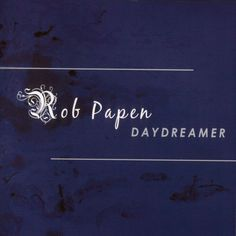 """Carefully crafted and happy melodies combine with crisp rhythms to produce beautiful soundscapes on Rob Papen's """"Daydreamer"""". Sure to appeal to the sunny side of your disposition. Instruments Used: FM-7, Albino 2, RM-IV, JP-8, Emulator-X, D-4, ASR-10, Microwave, Orbit-3, Mini Moog, Kontakt, and Cubase SX."""